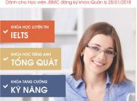 SCOTS ENGLISH AUSTRALIA Đà Nẵng Tặng 5.000.000 VND cho Học viên Đăng ký Khóa Quản Lý - 28/01/2018