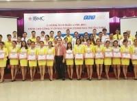 JBMC & PHÚ GIA THỊNH kết thúc thành công Chương trình Huấn luyện