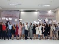Đạo diễn HOÀNG NHẬT NAM với PHÁT TRIỂN THƯƠNG HIỆU CÔNG TY JBMC & VCCI
