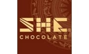 SHE chocolate