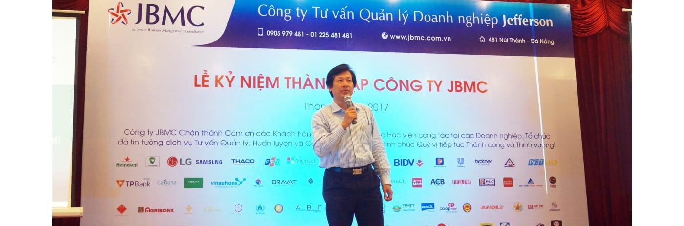 Tiec JBMC - Anh Phuc