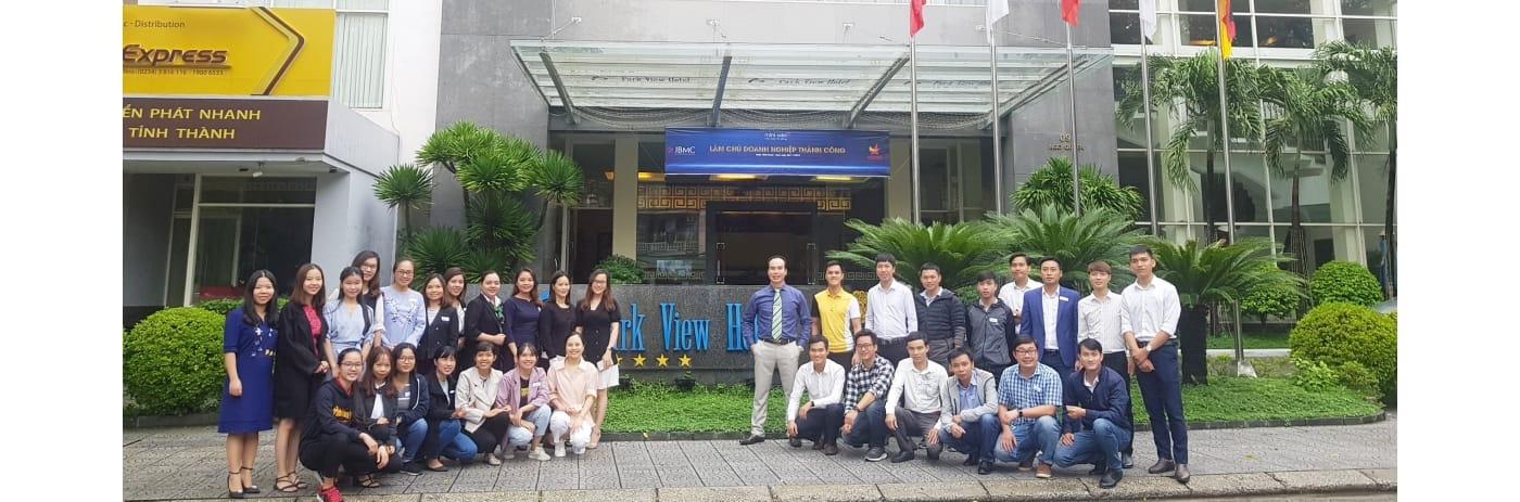 20191103_152345 - Tap the Lam chu Doanh nghiep - Park View Hue-2019.11.03