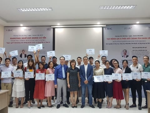 Nghề Marketing-Khóa 1-Mini-MBA JBMC-2019.10.26