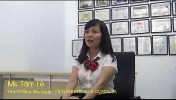 Video-Nhận xét-Lê Ngọc Tâm-khóa Quản lý Bán hàng JBMC