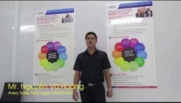 Video-Nhận xét-Nguyễn Vũ Hoàng-khóa Quản lý Bán hàng JBMC