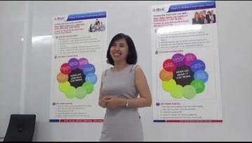 Video-Nhận xét-Huỳnh Thị Thiên Hương-khóa Điều hành Chi nhánh/Showroom JBMC
