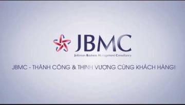 Video - 20 năm tạo dựng nội lực Công ty JBMC