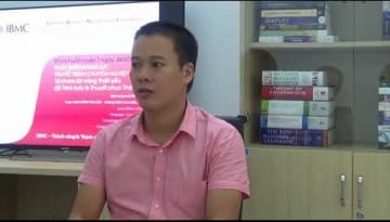 Video-Nhận xét-NGUYỄN NGỌC PHI-Sales Manager FPT Trading Corporation