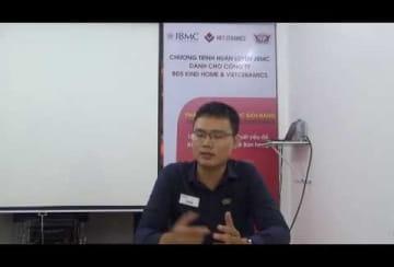 Video-Nhận xét-LÊ ĐỨC TUẤN-Giám đốc Kinh doanh BĐS KIND HOME