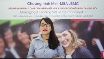 Video - Nhân xét - Trần Thị Thu Hà - Công ty Bất động sản Sunland