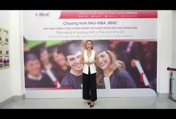 Video - Nhân xét - Lê Thị Diễm My - Giám đốc Myle Cosmetic