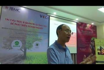 Video – Nhận xét - Mr. LÂM QUYỀN QUÝ - Phó Tổng Giám Đốc - Công Ty LD May Như Thành