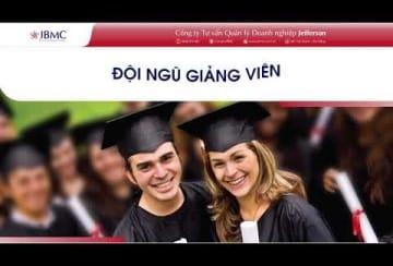 Clip - HÀNH TRÌNH 100 JBMC (Khong PV) 17-11-18