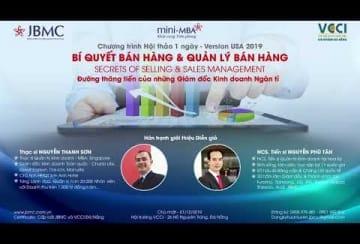 Clip-Ban hang & Quan ly Ban hang JBMC-Hoa Ky-2019.12.01