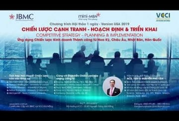 Clip-Chien luoc Canh tranh JBMC-Hoa Ky-2019.12.07