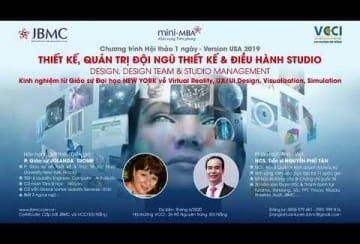 Clip-Thiet ke & Quan ly Studio JBMC-Hoa Ky-2020.06