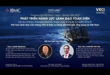 Clip-Lanh dao-JBMC-Hoa Ky-2019.11.24
