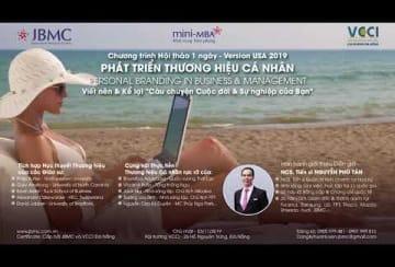 Clip-Thuong hieu Ca nhan JBMC-Hoa Ky-2019.11.02