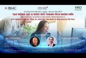Clip-Tao dong luc JBMC-Hoa Ky-2019.10.27