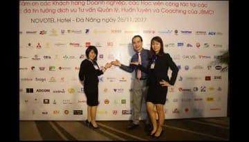 Clip-Thuong hieu Ca nhan JBMC-Khoa 1-NOVOTEL-2017.11.26 (3 phut)