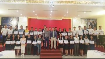 Lam chu Doanh nghiep Thanh cong JBMC-Hue-2019.11.03
