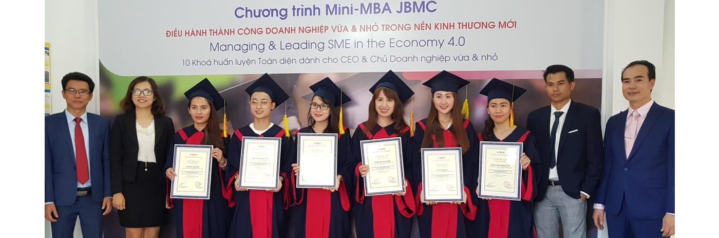 Tot nghiep Mini-MBA