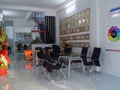 Công ty JBMC-481 Núi Thành - Đà Nẵng