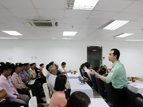 Corporate Training - Đức Mạnh 579