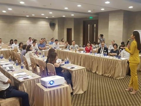 Thuyết trình Chuyên nghiệp-Khóa 7-Mini-MBA JBMC-2019.10.06