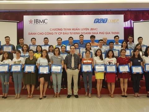 Corporate Training-PHÚ GIA THỊNH-Xây dựng kế hoạch Sales & Marketing-25-06-17