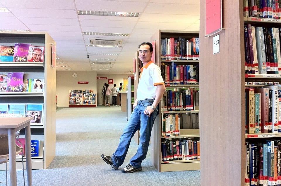 Du học Australia, Singapore, Anh Quốc của Thạc sĩ Nguyễn Phú Tân
