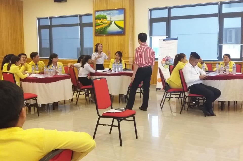 Corporate Training-PHU GIA THINH-TQMA-05 18-06-17