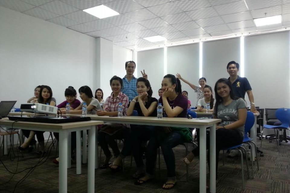 Huấn luyện & Coaching tại Doanh nghiệp của Thạc sĩ Nguyễn Phú Tân