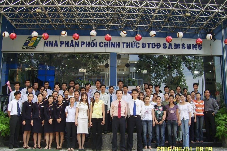 20 năm Kinh nghiệm Làm việc của NCS. Tiến sĩ  NGUYỄN PHÚ TÂN