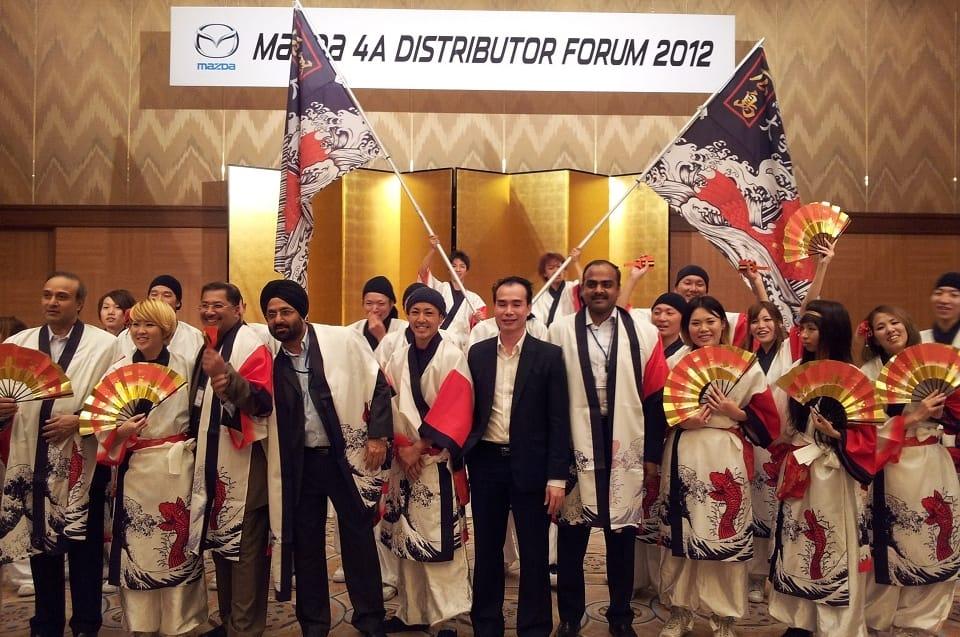 Tổ chức và Tham gia các Sự kiện Quốc tế của NCS. Tiến sĩ NGUYỄN PHÚ TÂN