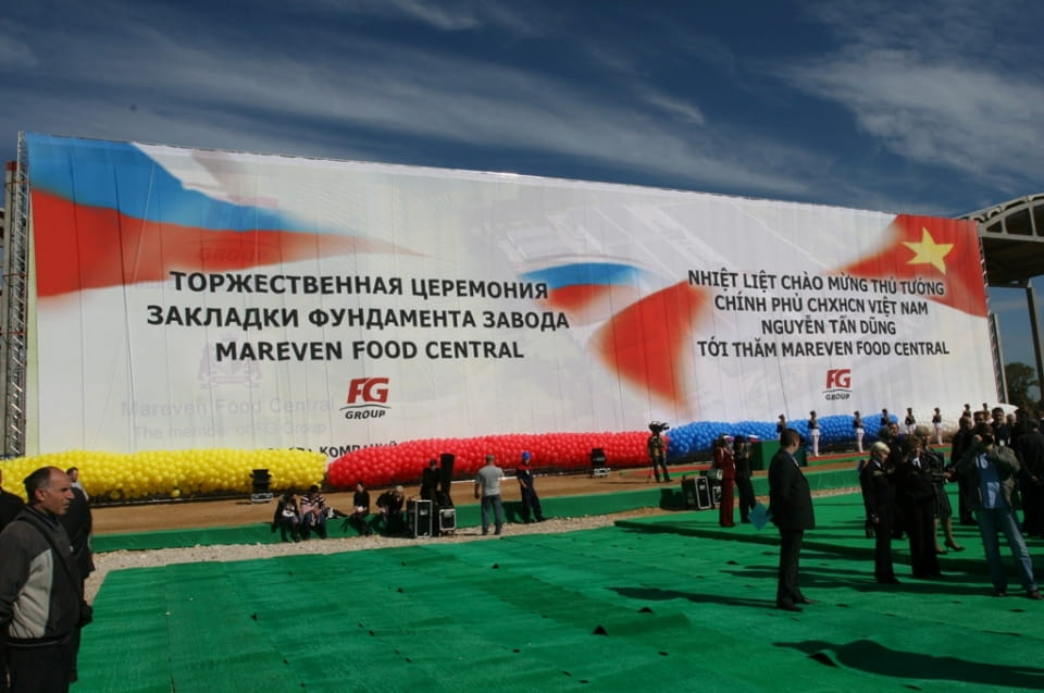 Kinh nghiệm làm việc tại Liên bang Nga của Tiến sĩ LƯU HỒNG HẢI
