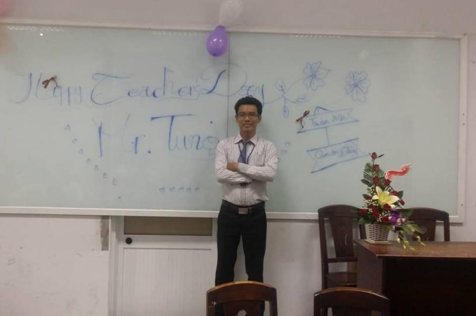 Kinh nghiệm Làm việc & Huấn luyện của NCS. Tiến sĩ TRẦN MINH TÙNG
