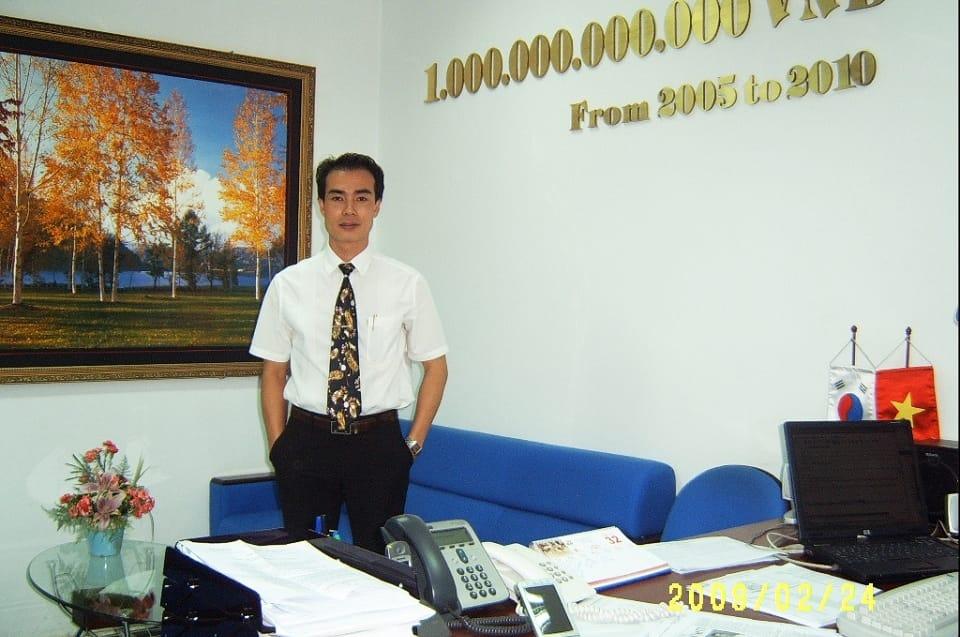 Huấn luyện Bán hàng & Quản lý Bán hàng