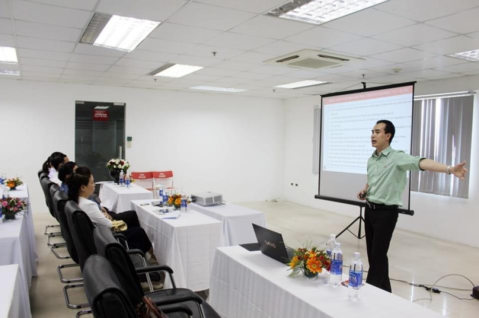 Corporate Training - Đức Mạnh 579