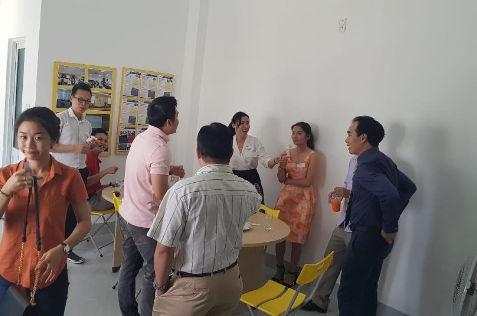 Phát triển Năng lực Điều hành của Giám đốc Chi nhánh/ Showroom 17/09/17