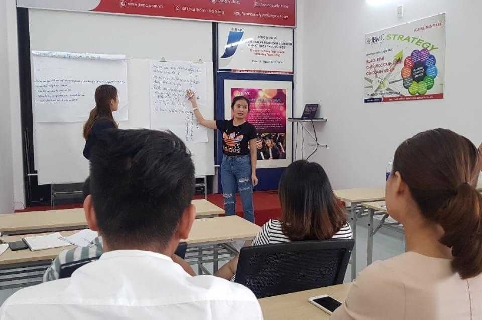 Marketing để Nâng cao Doanh số và Phát triển Thương hiệu-Khóa 11 15-07-2018
